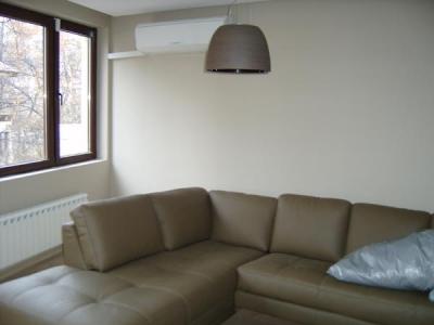 Ремонт на апартамент -