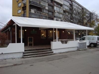 Ресторант Трите Бири