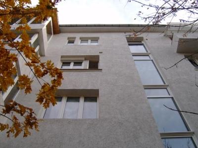 Саниране на сграда -