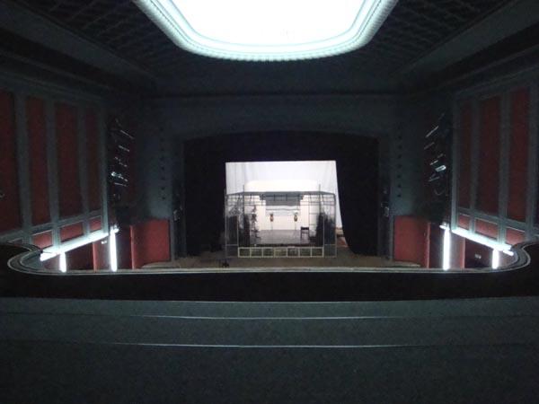 Модерен театър -